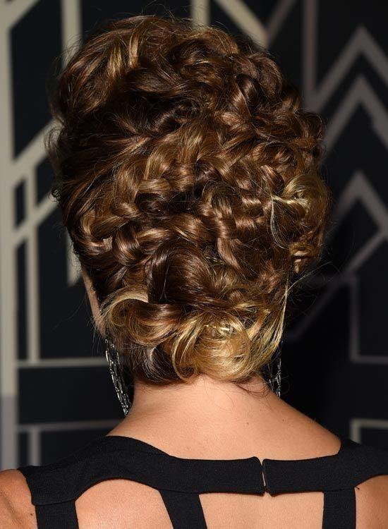 Updo hairstyles look elegant for special occasions & events. Here are the top updo hairstyles for short hair you can definitely try to obtain the best looks on you
