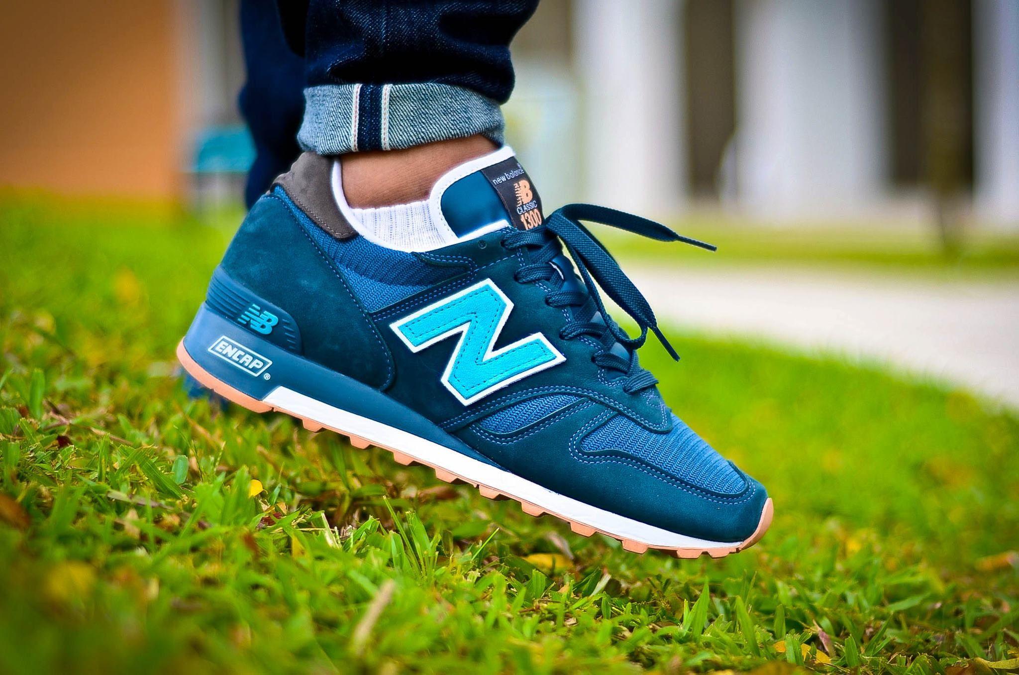 New Balance 1300 #nb #sneakers