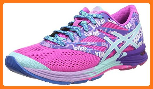 38 Pink 10 Asics T580 3567Size Gel Tri Running Noosa Shoes SzVpqUMG