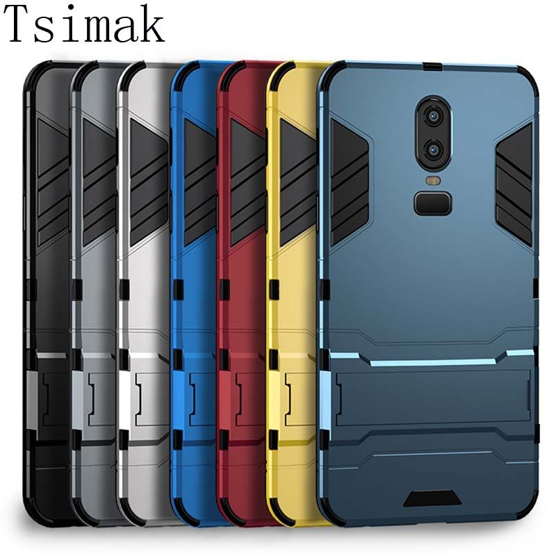 Case For Oneplus 3 3t 5 5t 6 6t 7 7t 8 Pro One Plus 6 T 7 8 Cover Silicone Shockproof Protection Pc Tpu Armor Back Phone Coque One Plus Oneplus Protection