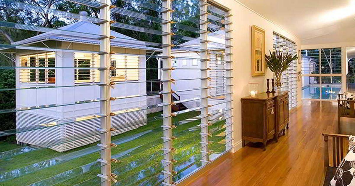 15+ Unique Air Ventilation Design to Make Your Home Look