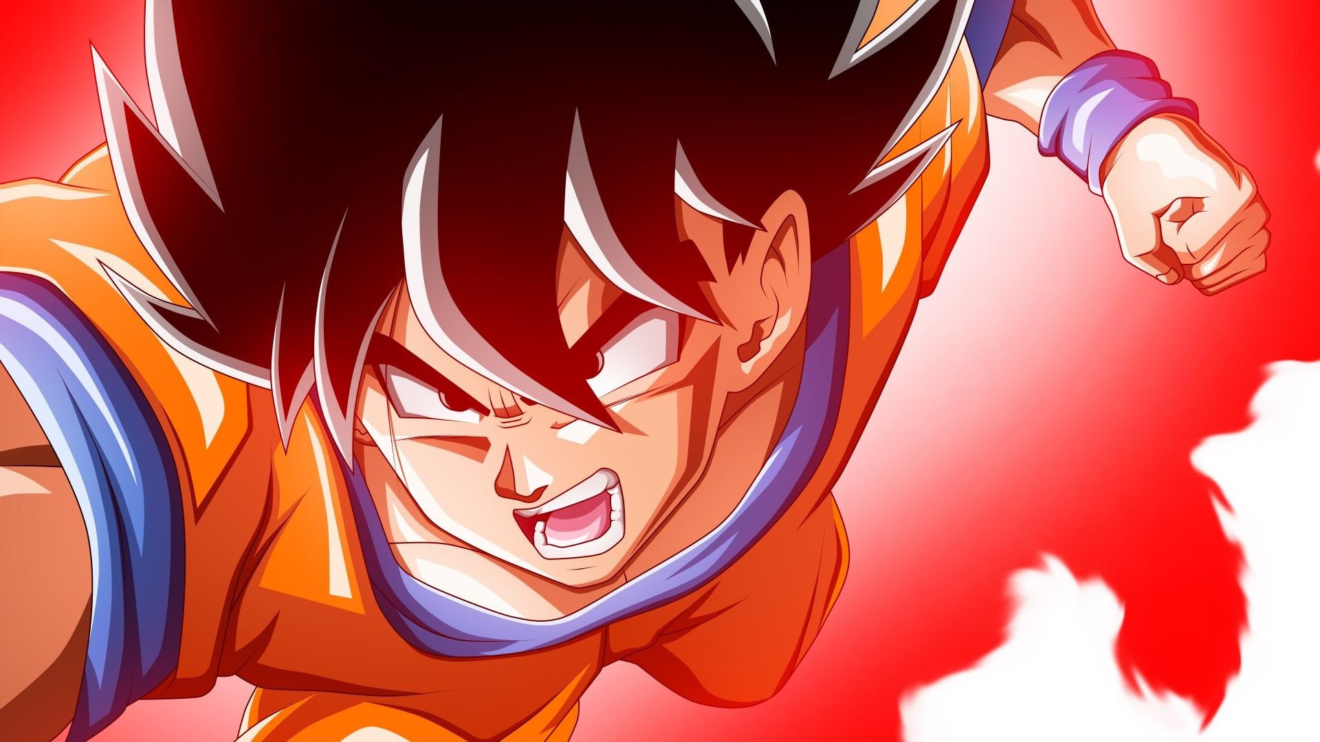 Download Wallpapers Of Goku Dragon Ball Super 4k 5k Anime 7527 Available In Hd 4k Resoluti Anime Dragon Ball Super Dragon Ball Super Manga Goku Artwork