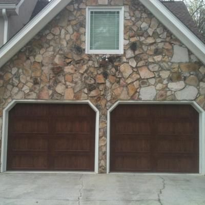 This Licensed And Insured Business Provides Quality Garage Door