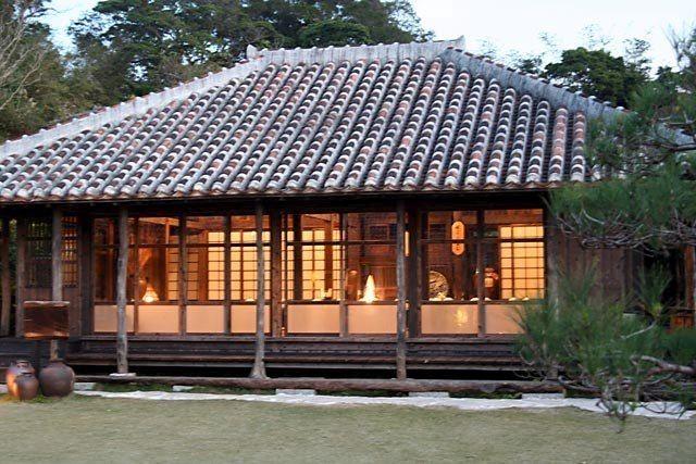 琉球古民家