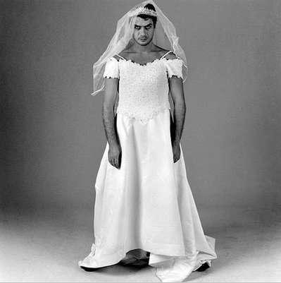 Male Wedding Dresses