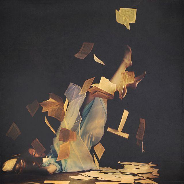 """""""Sueño. A veces pienso que es lo único que hay que hacer"""" Haruki Murakami"""