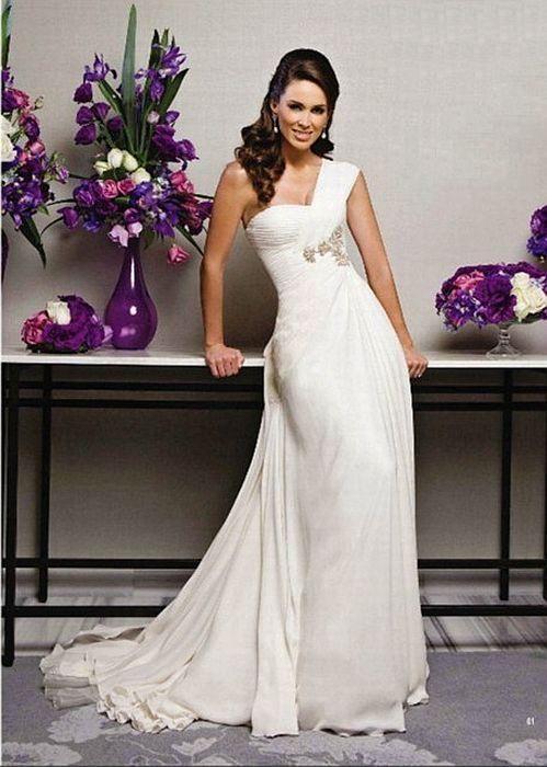 Jacqueline Bracamontes vestido de novia | Style Hair | Pinterest ...