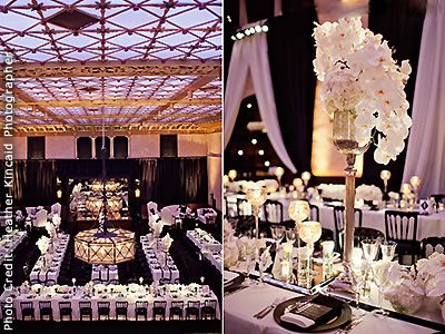 Hollywood Roosevelt Wedding Venues Los Angeles Wedding Venues 90028
