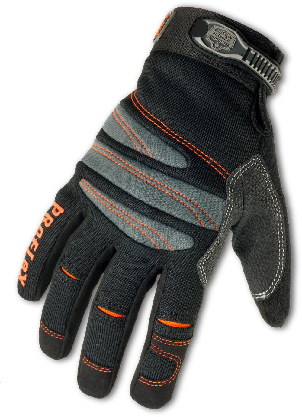 Ergodyne 71016154 ProFlex® 710 FullFingered Trades