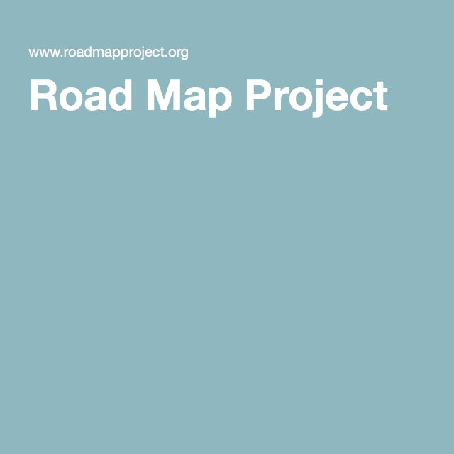 Road Map Project |