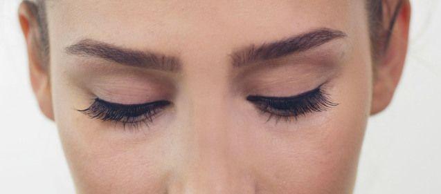 Natural Lash Kit - half strip | False eyelashes and Tools ...