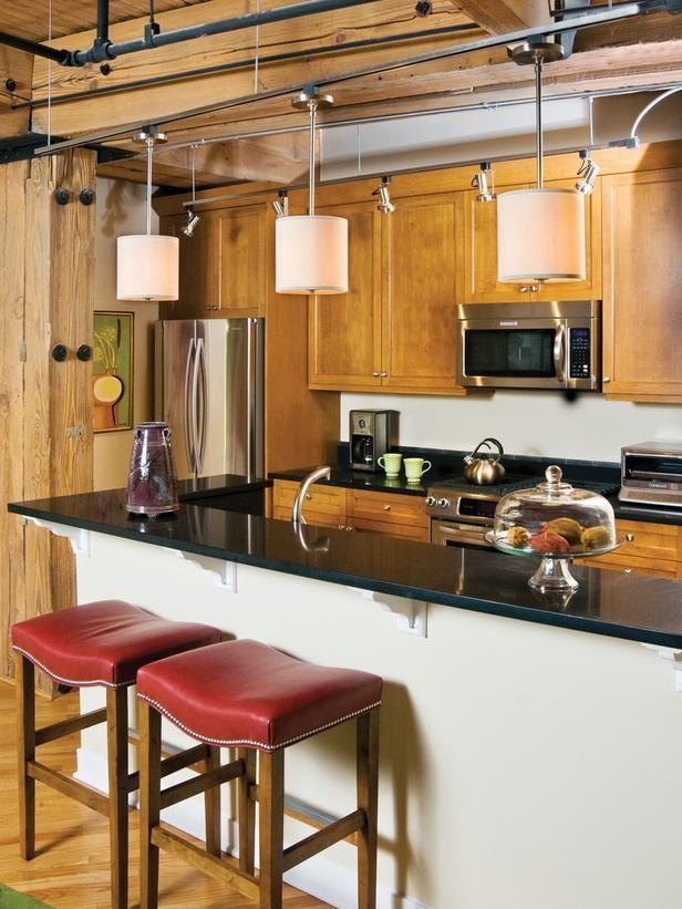 Perfect Top 10 Kitchen U0026 Bath Design Trends For 2012 : Kitchen Remodeling : HGTV  RemodelsSuspended Lighting