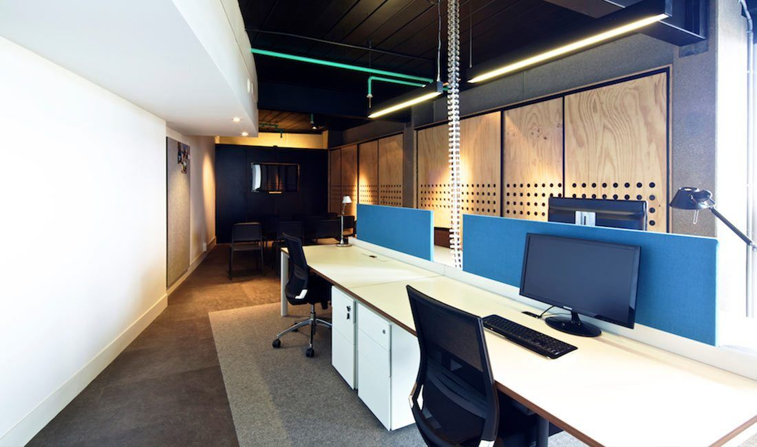 Capral Aluminium Showroom Gibbon Group Commercial Carpet Custom Rugs Inspiring Spaces