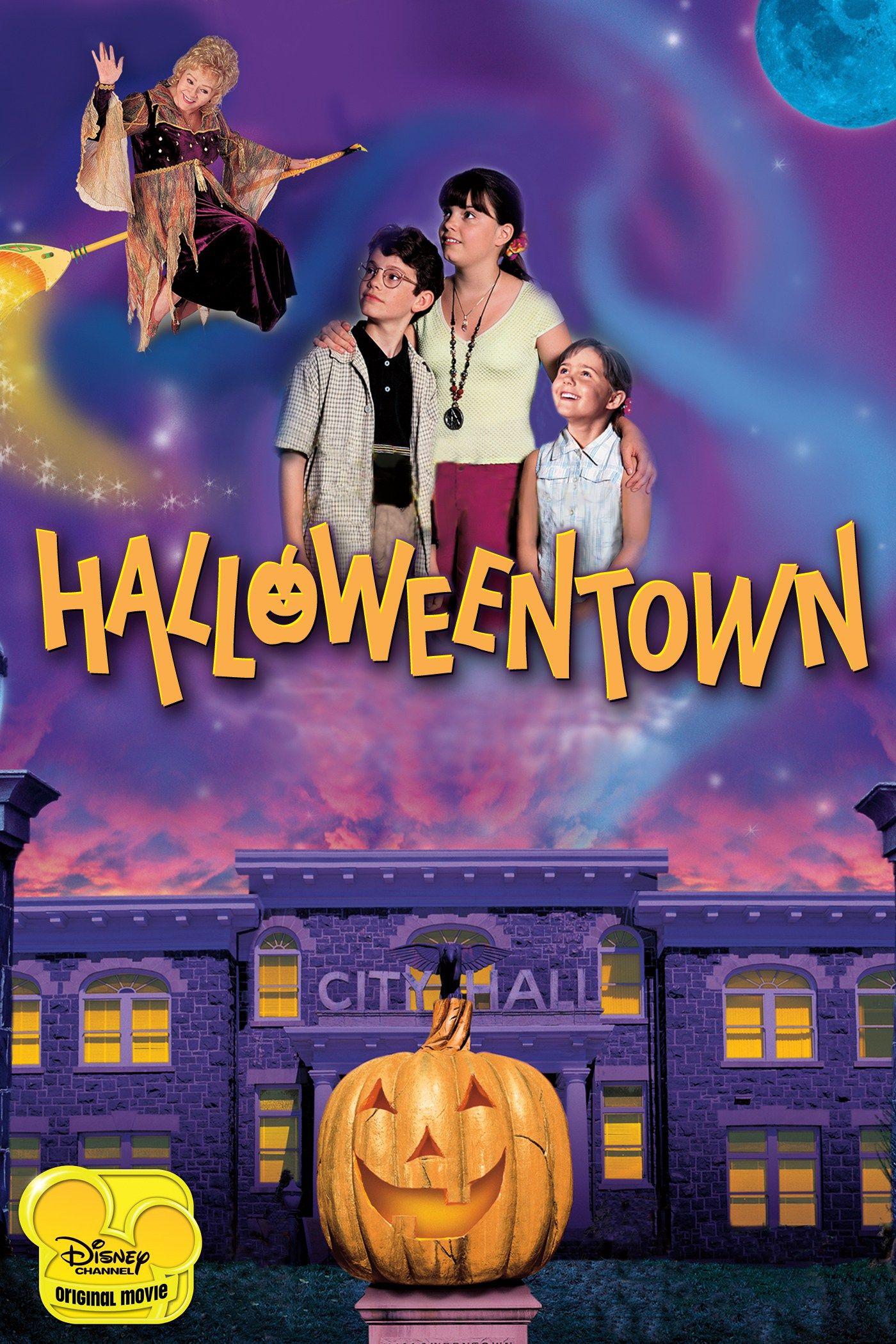 30 Películas Para Ver En Halloween Con Niños Películas De Halloween Ver Películas Películas En Línea