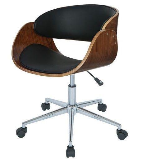 Super Retro Office Desk Chair Adjustable Seat Vintage Guest Swivel Unemploymentrelief Wooden Chair Designs For Living Room Unemploymentrelieforg