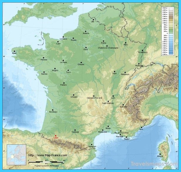 Cool Map Of Lagos With Images France Map Map Relief Map