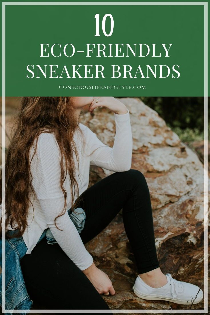 10 Eco Friendly Sneaker Brands With Cool and Conscious Kicks for Men and  Women. Brands include Allbirds a986fb826