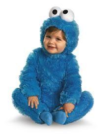Sesame Street Cookie Monster Baby Costume  sc 1 st  Pinterest & Sesame Street Cookie Monster Baby Costume | Halloween | Pinterest ...