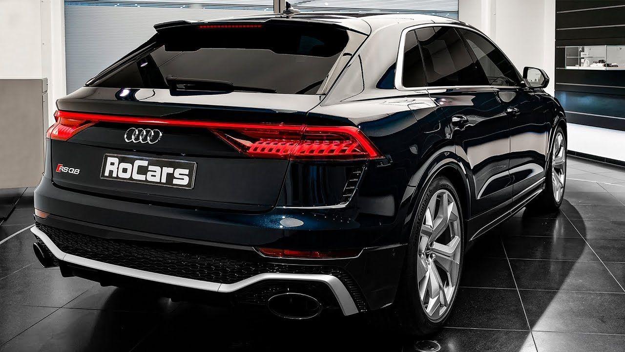 2020 Audi RS Q8 Wild HighPerformance Q8! in 2020 Audi