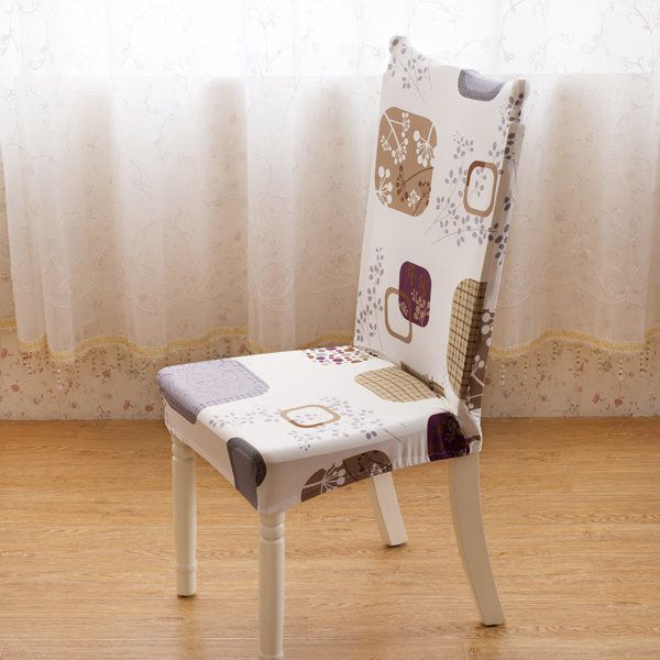 Banquet Elastic Stretch Spandex Chair Seat Cover Party Dining Room ...