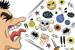Cuentos Cortos Infantiles: El origen de dos malas palabras (que por pudor no ...