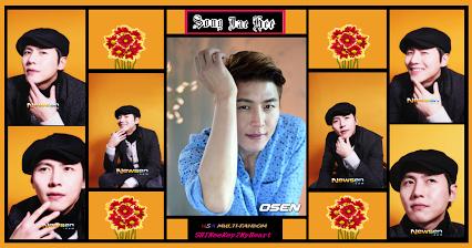 Song Jae Hee appreciation:) Siiiiiiiiigh. Angela Richardson - Google+