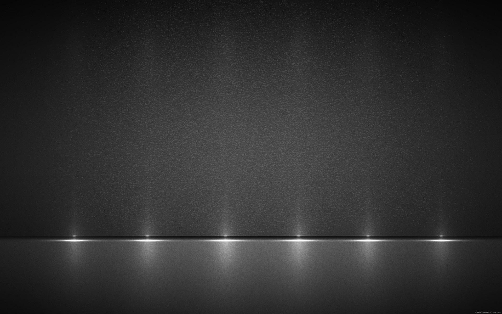 Stage lights on dark background HD Wallpaper http//www