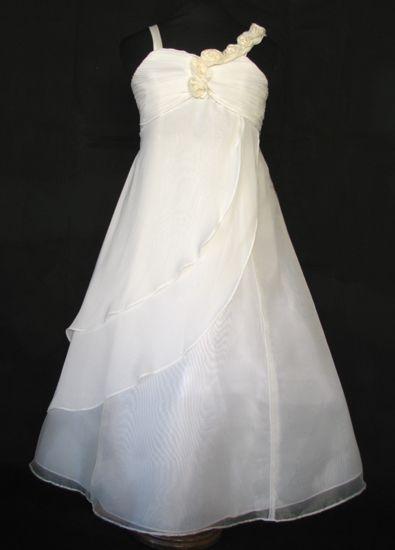 bfa75313363 Φορέματα για Παρανυφάκια - Επίσημα Φορέματα για Κορίτσια :: Πανέμορφο και Μοναδικό  Παιδικό Φόρεμα για