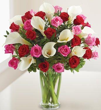 Il Galateo Dei Fiori Anniversari Per Tutti Gli Anniversari Compreso Quello Di Matrimonio Il Fiore Piu Indicato E Cer Composizioni Floreali Fiori Floreale