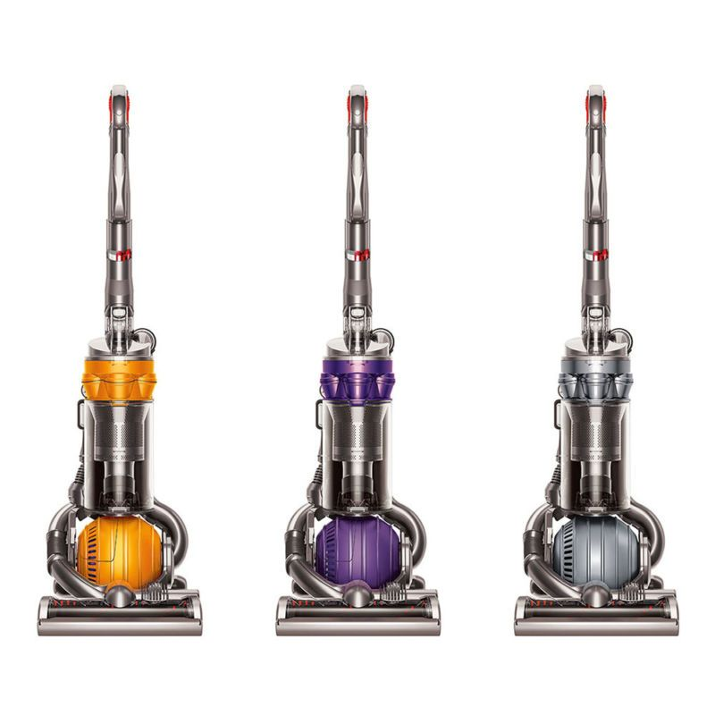 Dyson Dc25 Multi Floor Upright Vacuum 9 Colors Refurbished Official Dyson Ebay Store 6 Month Warranty Colors Ref Vacuums Vacuum Cleaner Shopping Sale