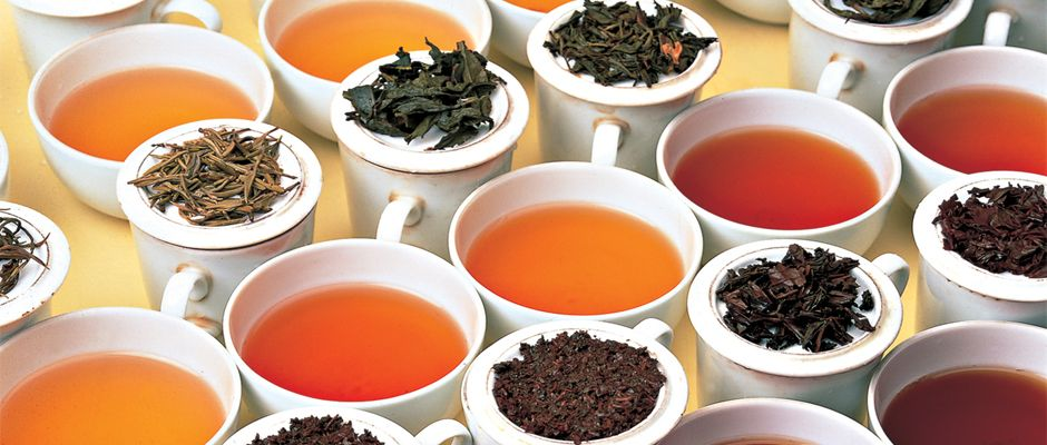 What Is Tea Cupping And Why Is It Important Tea Tasting Ceylon Tea Tea Benefits