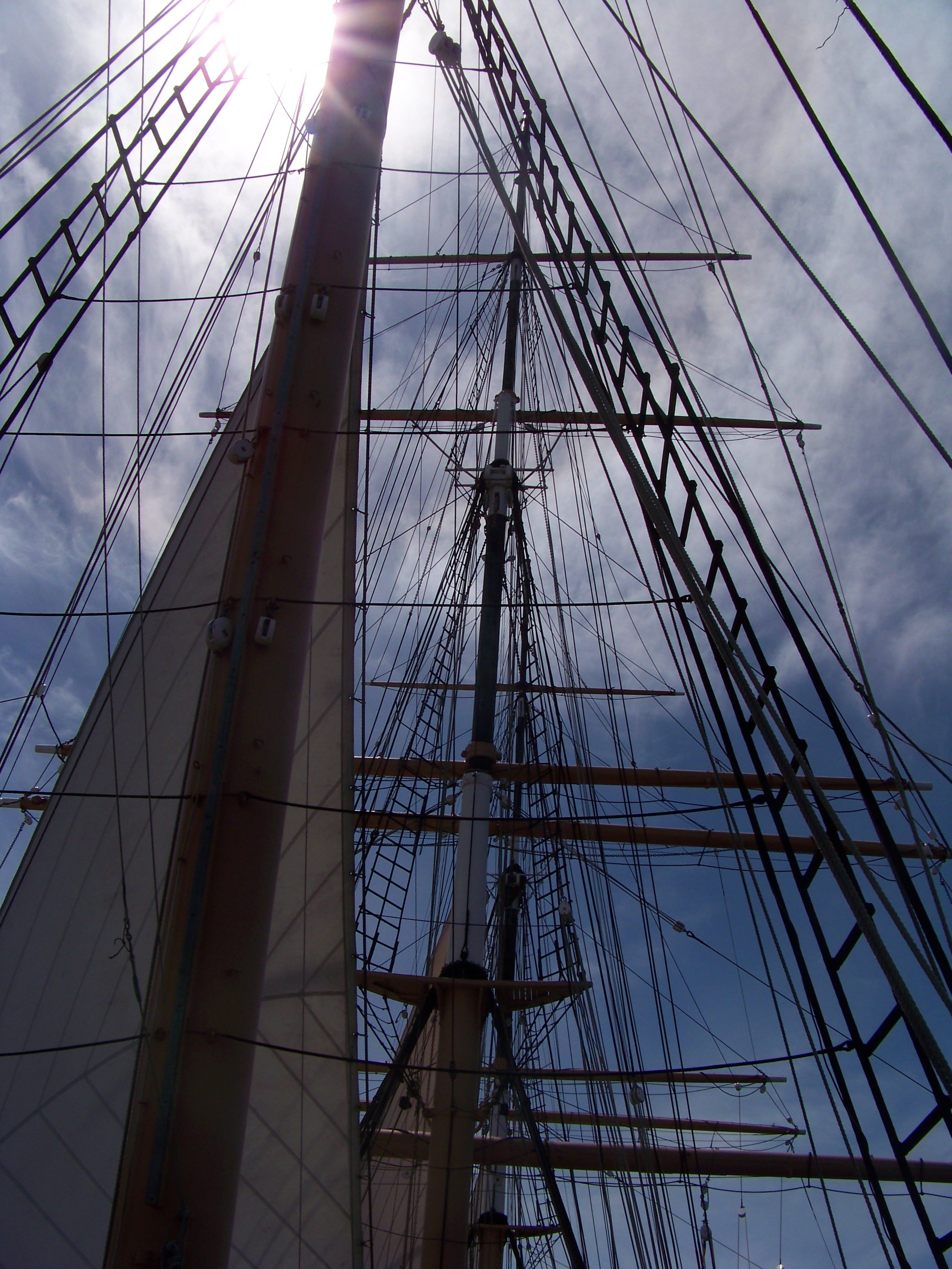 Top things to do in San Diego. Boat Tours of Pirates of the Caribbean Ship.