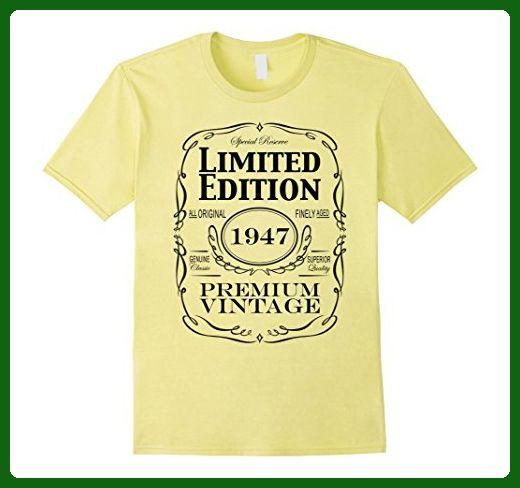 Mens 70th Birthday Gift T Shirt