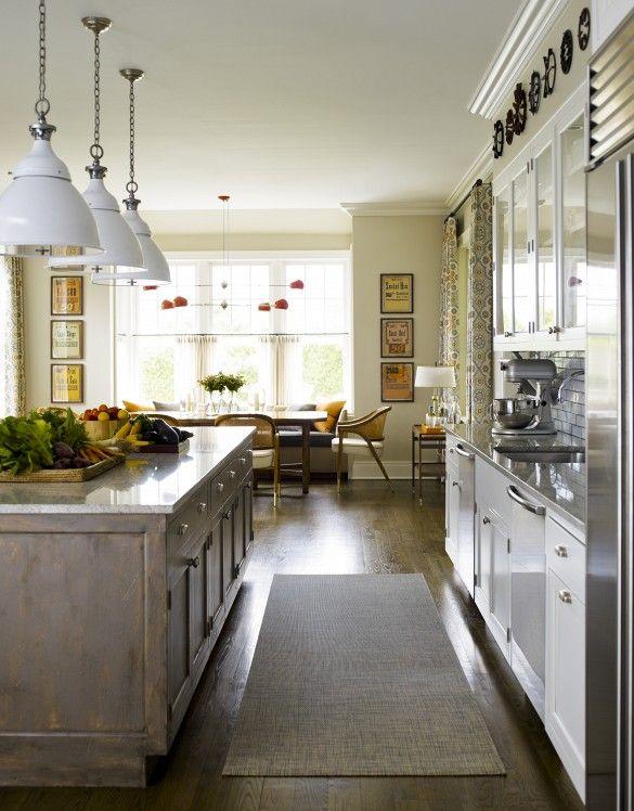 domaine s favorite kitchens of 2014 inspiration interiors rh pinterest co uk