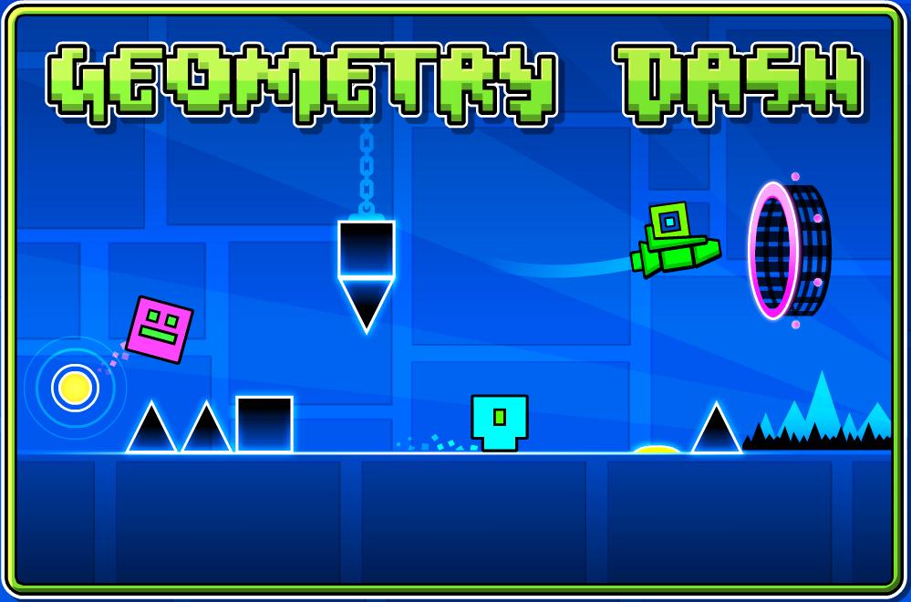 9cbb84b37256 Pin by julia ebojo on Free Paid Android Games | Geometry dash lite ...