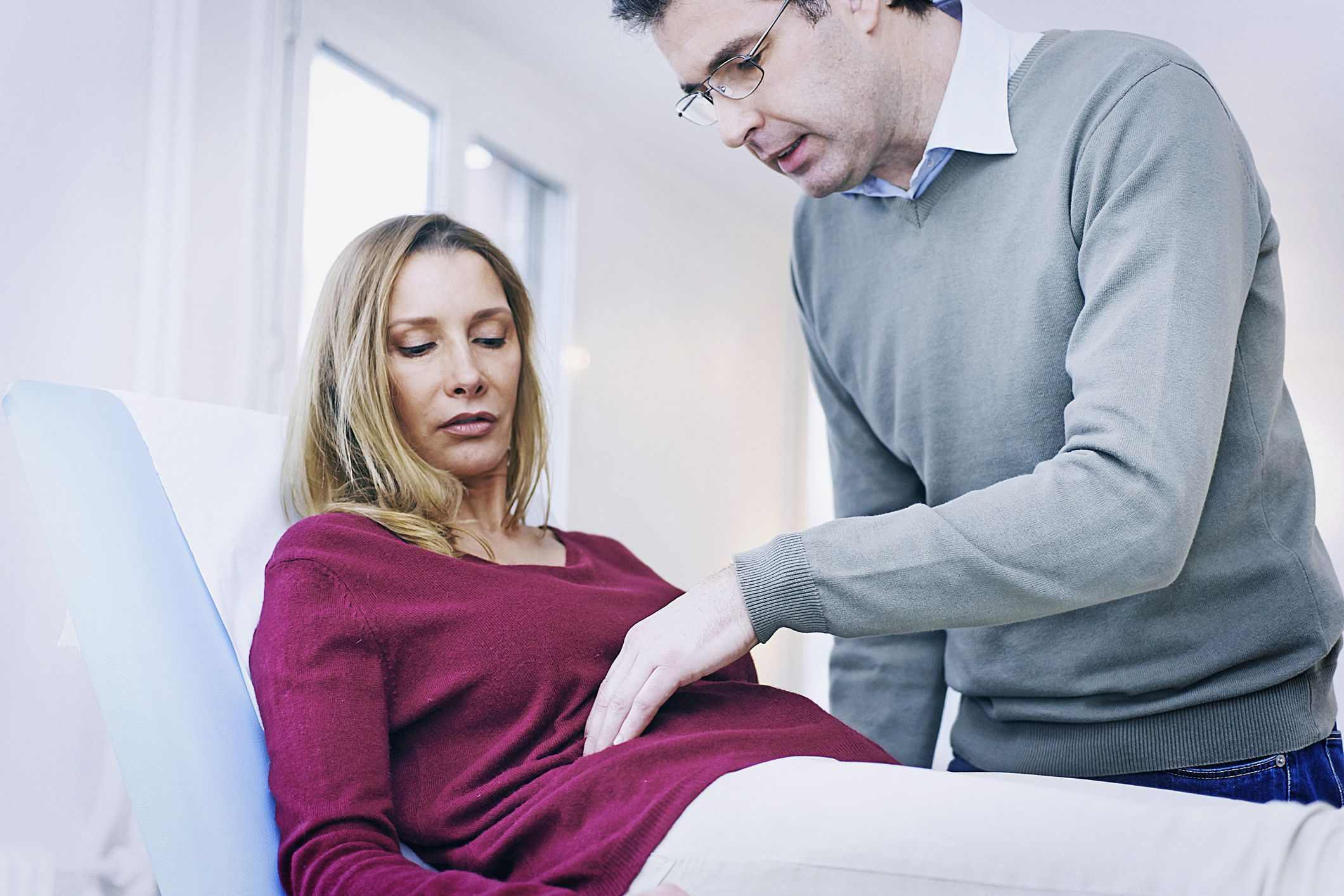 Do you tell your gastroenterologist everything? Here are the