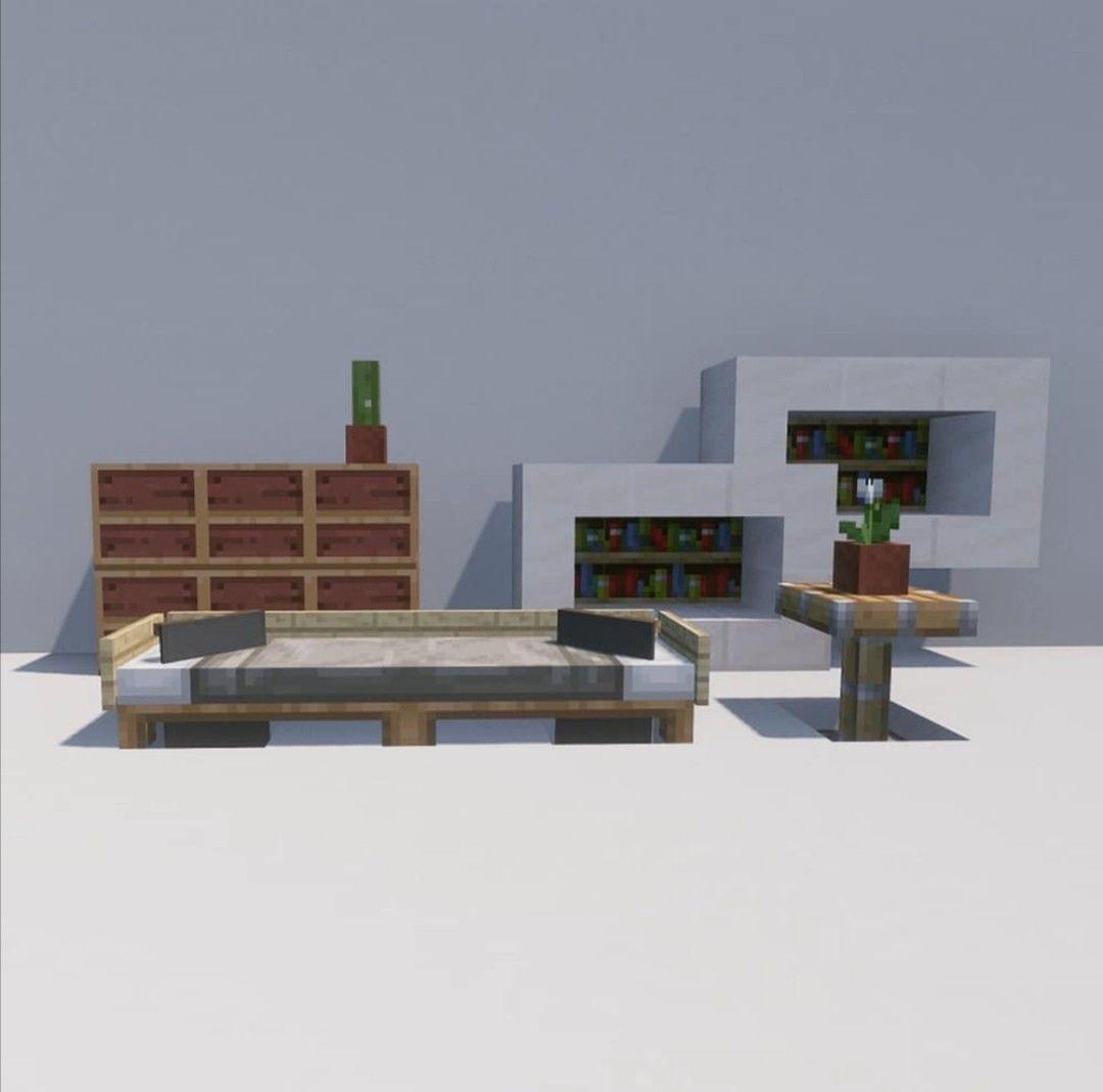 #minecrafthouses