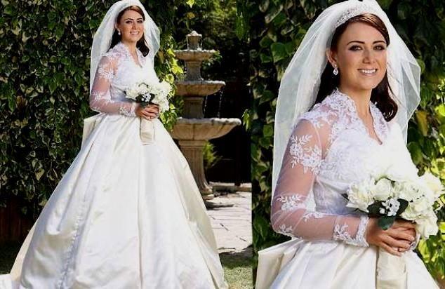 Ivanka Trump Wedding Yahoo Image Search Results Royal Wedding Dress Wedding Dresses Wedding Gowns With Sleeves