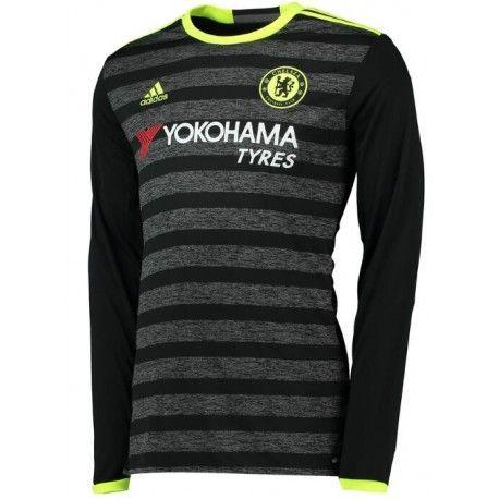 £22.99 Chelsea Away Long Sleeve Shirt 2016 2017