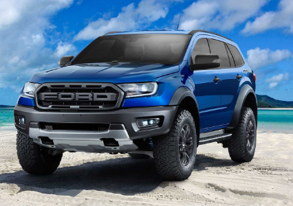2020 Ford Everest Raptor Price Release Date Redesign In 2020 Ford Ranger Raptor Ford Suv Best Suv Cars