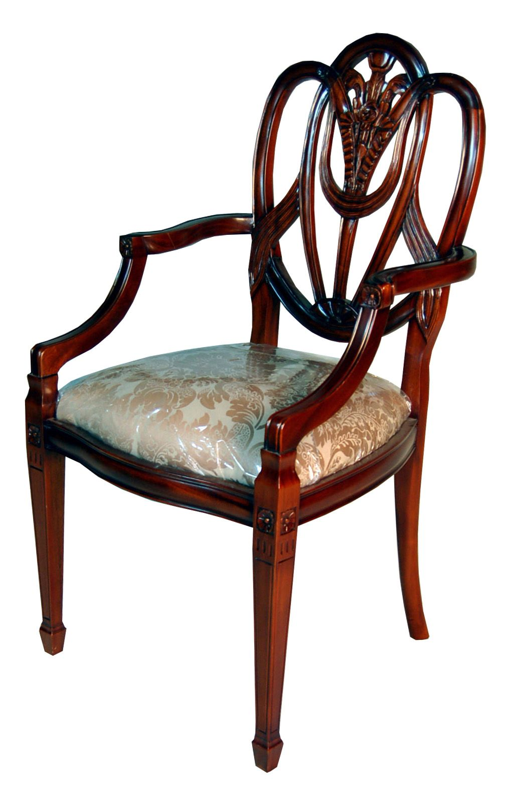 Mahogany And More Item Close Up In 2020 Furniture Chair Armchair
