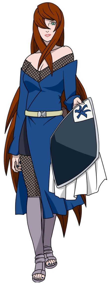 Mei Terumī (照美メイ, Terumī Mei) is the Fifth Mizukage (五代目水影 ...