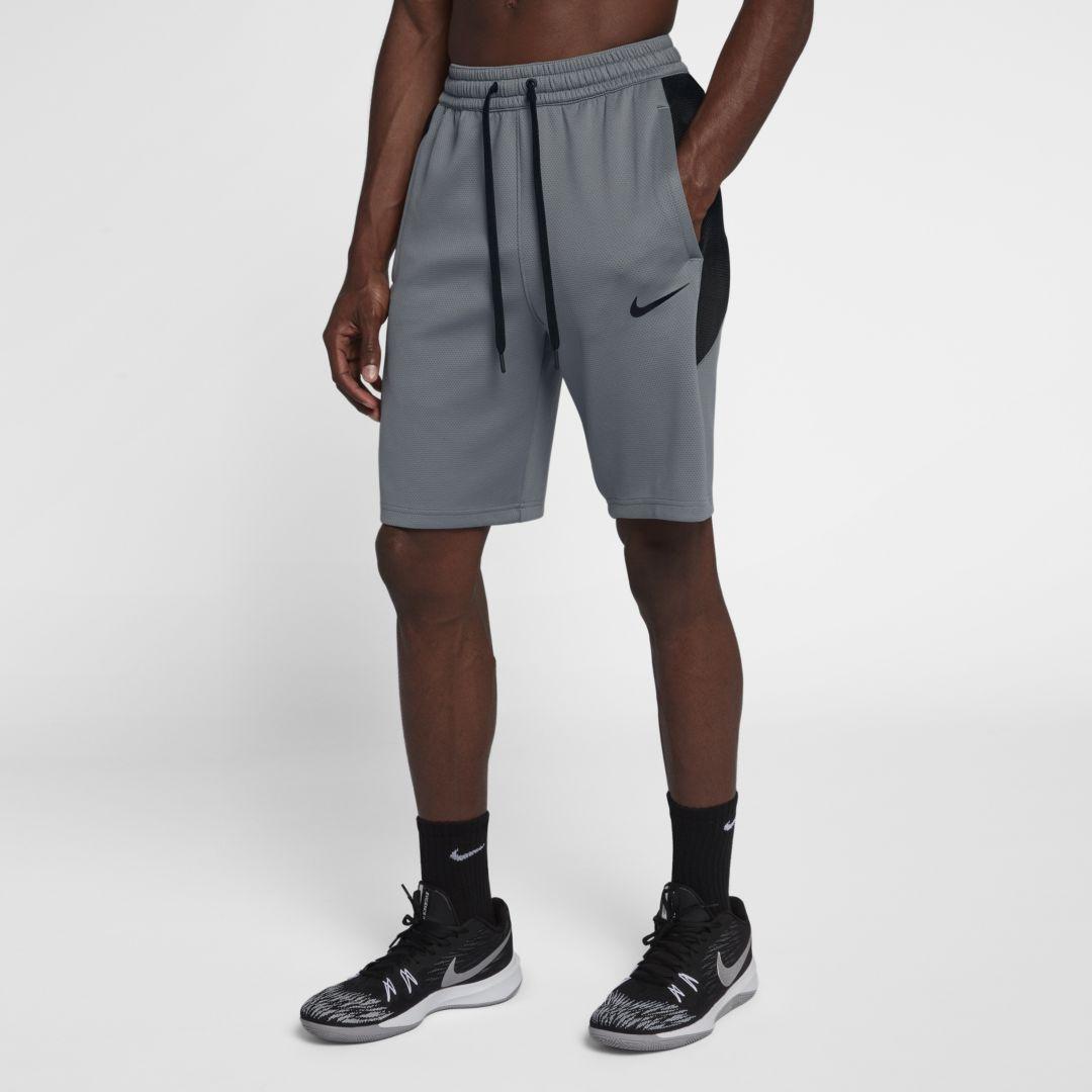 Mode Nike Dri Fit Essential 34 Tight Laufhose Herren