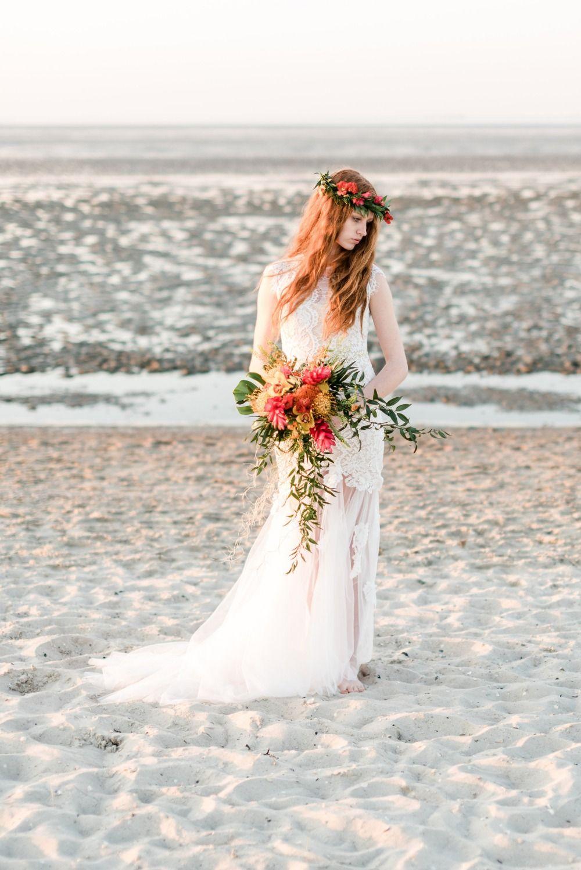 Tropical beach wedding ideas from germany tropical beaches beach