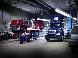 Truck Center Shop We Service All Trucks Make Freightliner Trucks International Trucks Ford Trucks Peterbilt Trucks Kenwort Truck Repair Trucks Semi Trucks