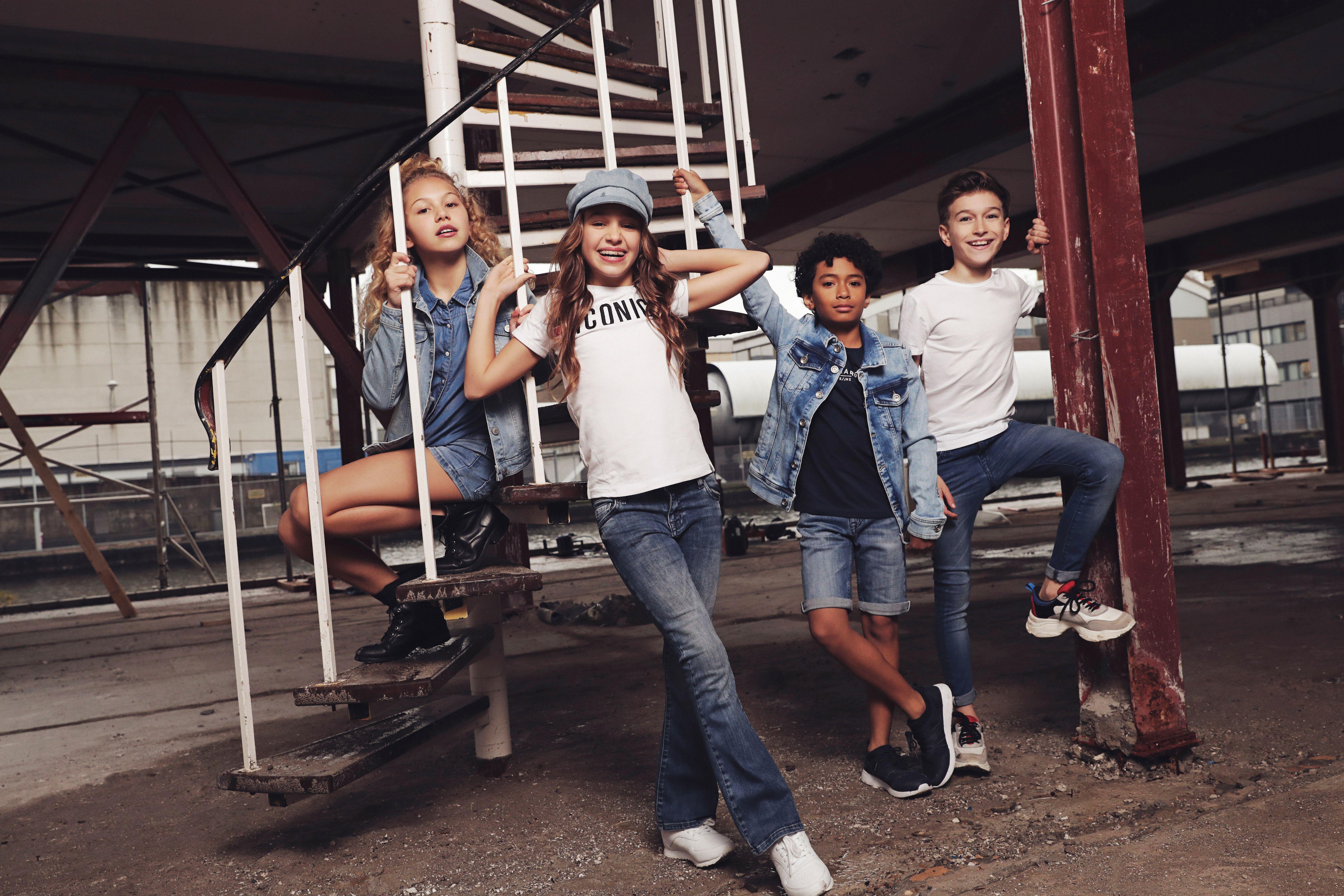 Meisjes laarzen | Sake Store