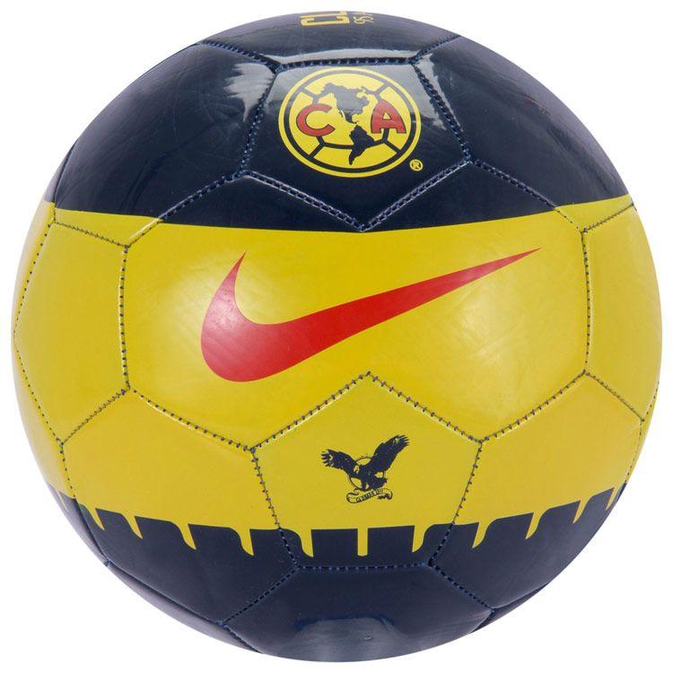 Balón Nike Club América Skills - Tienda Oficial del América