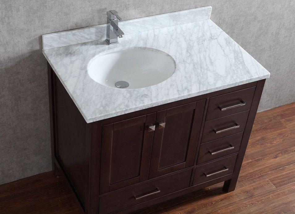sandy 36 bathroom vanity home decor store toronto and gta york