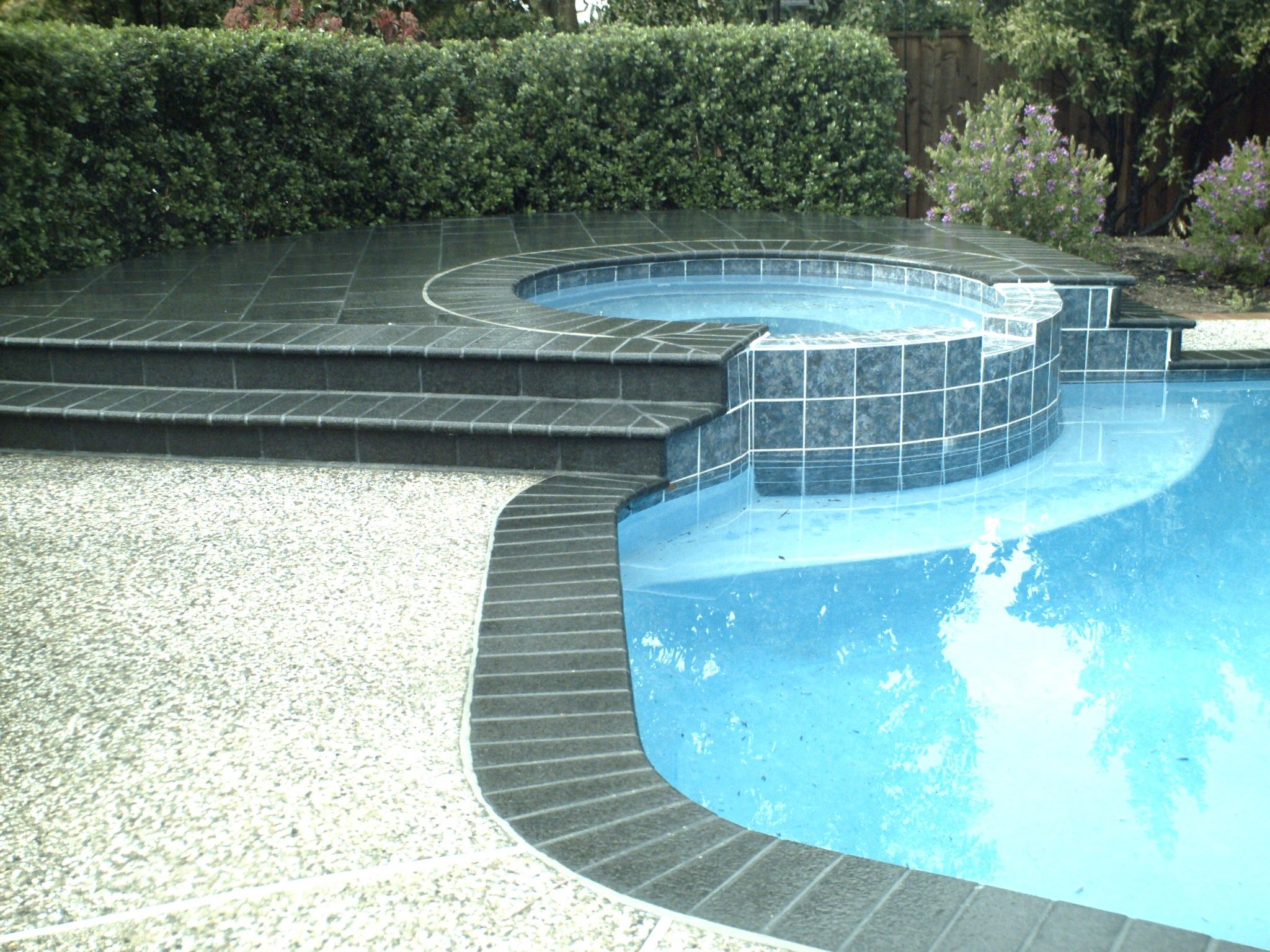 Pool Tile And Coping Ideas find this pin and more on pool ideas Grey Coping Pool Tilespool