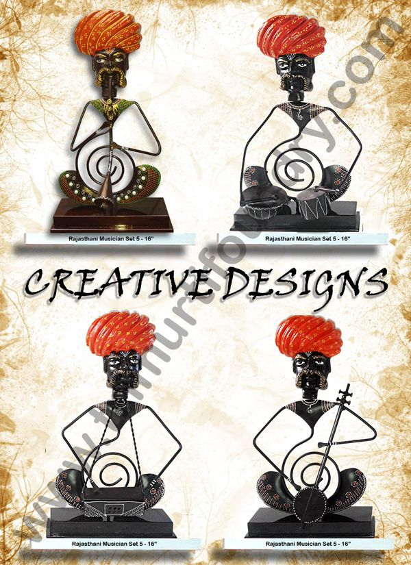 We Are The Leading Manufacturer Of Exclusive Varieties Of Handicraft